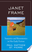 Janet Frame Book PDF