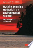 Machine Learning Methods in the Environmental Sciences Book