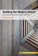Building the Modern Church