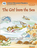 The Girl From The Sea Level 10