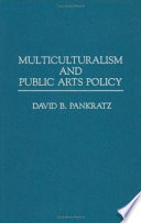 Multiculturalism and Public Arts Policy