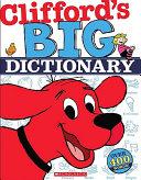 Clifford's Big Dictionary