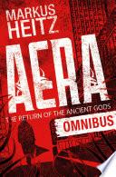 Aera  The Return of the Ancient Gods Omnibus
