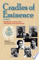 Cradles of Eminence