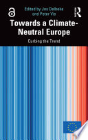Towards a Climate-Neutral Europe