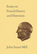 Pdf Essays on French History and Historians Telecharger