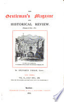 The Gentleman s Magazine  and Historical Chronicle  for the Year     Book