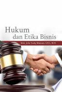 Hukum Dan Etika Bisnis