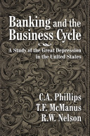Banking and the Business Cycle Pdf/ePub eBook