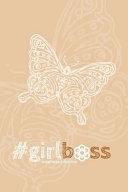 #girlboss Business Planner (Coffee)