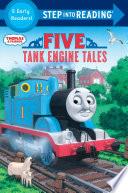 Five Tank Engine Tales PDF