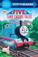 Five Tank Engine Tales Book PDF