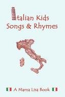 Italian Kid Songs and Rhymes