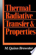 Thermal Radiative Transfer and Properties