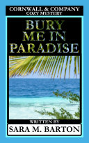 Bury Me in Paradise Pdf/ePub eBook