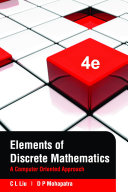 Elements of Discrete Mathematics