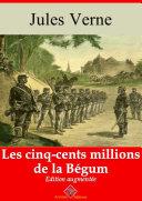 Pdf Les cinq-cents millions de la Bégum Telecharger