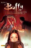 Buffy contre les vampires Saison 1 ebook