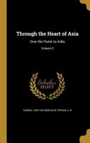 THROUGH THE HEART OF ASIA