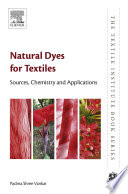 Natural Dyes for Textiles