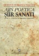 Ars Poetica - Siir Sanati