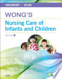 BOPOD - Wong's Nursing Care of Infants and Children