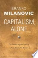 Capitalism Alone