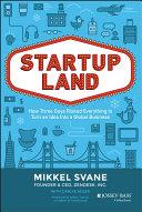 Startupland Pdf/ePub eBook