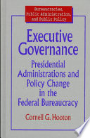 Executive Governance