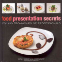 Food Presentation Secrets Book PDF