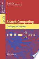 Search Computing Book