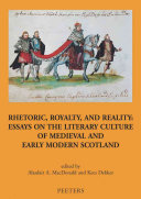 Rhetoric  Royalty  and Reality