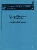 Prosecutorial Response to Heavy Drug Caseloads