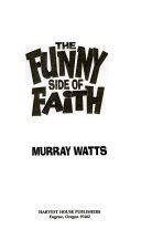 The Funny Side of Faith