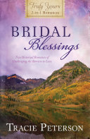 Bridal Blessings Pdf/ePub eBook
