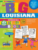 The Big Louisiana Reproducible Activity Book New Version