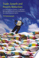 Trade, Growth and Poverty Reduction Pdf/ePub eBook