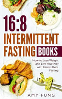 16 8 Intermittent Fasting Books