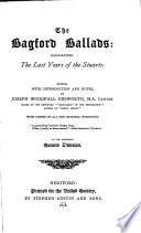 The Bagford Ballads0