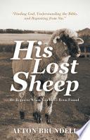 His Lost Sheep
