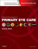 Clinical Procedures in Primary Eye Care Book