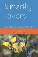 Butterfly Lovers Book