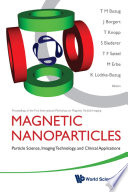 Magnetic Nanoparticles Book PDF