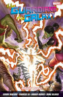 All-new Guardians Of The Galaxy Vol 3: Infinity Quest