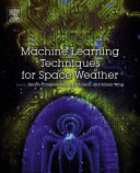 Machine Learning Techniques for Space Weather [Pdf/ePub] eBook