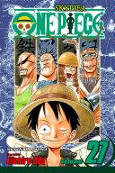 One Piece, Vol. 27