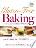 Gluten Free Baking With The Culinary Institute Of America