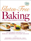 Pdf Gluten-Free Baking with The Culinary Institute of America