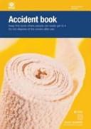 Accident Book