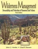 Wilderness Management